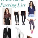 What To Pack To A Trade Show